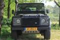 Te koop: Defender 90 TD5 SW, bj. 10-2000,  Zwart ( Java Black)